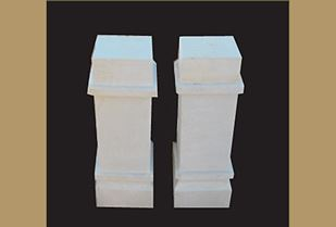 Picture of Sandstone Pillars