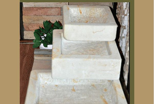 Picture of Stone Water Troughs