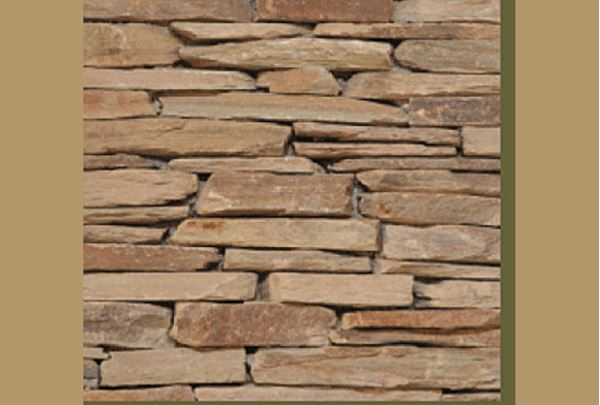 Picture of Quartzite Building Block Light Autumn