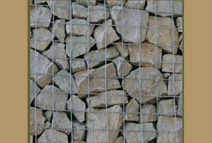 Picture of Saxon™ Gabion Stone