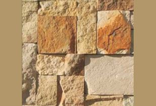 Picture of Saxon Stone™ Linear Multi Colour