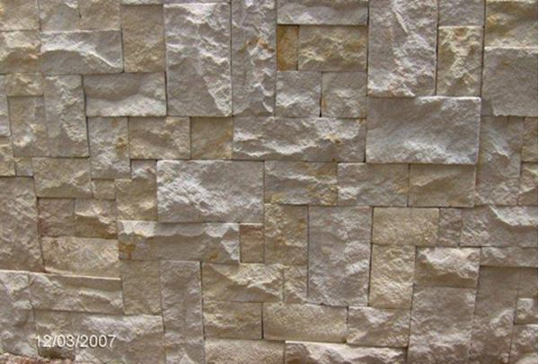Picture of Unchipped random sandstone