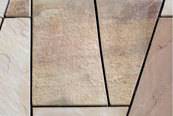 Picture of Sandstone Pavers Honed