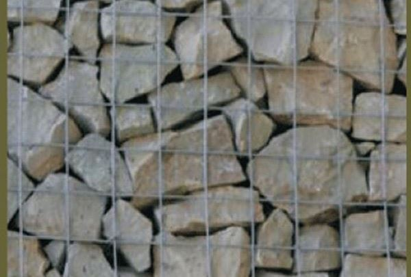 Picture of Gambion baskets Natural Stone
